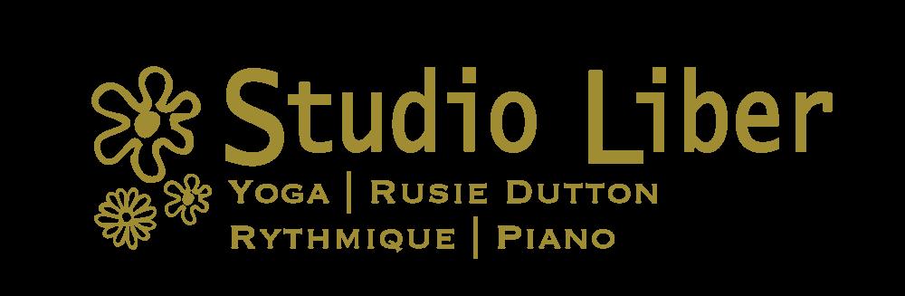 スタジオ リベルは千葉県市川市にある少人数制のアットホームなヨガ・ルーシーダットン・ピアノ・リトミック教室です。